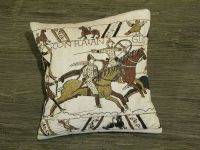 Bayeux: Battle of Hastings