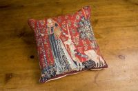 Licorne - Toucher Cushion