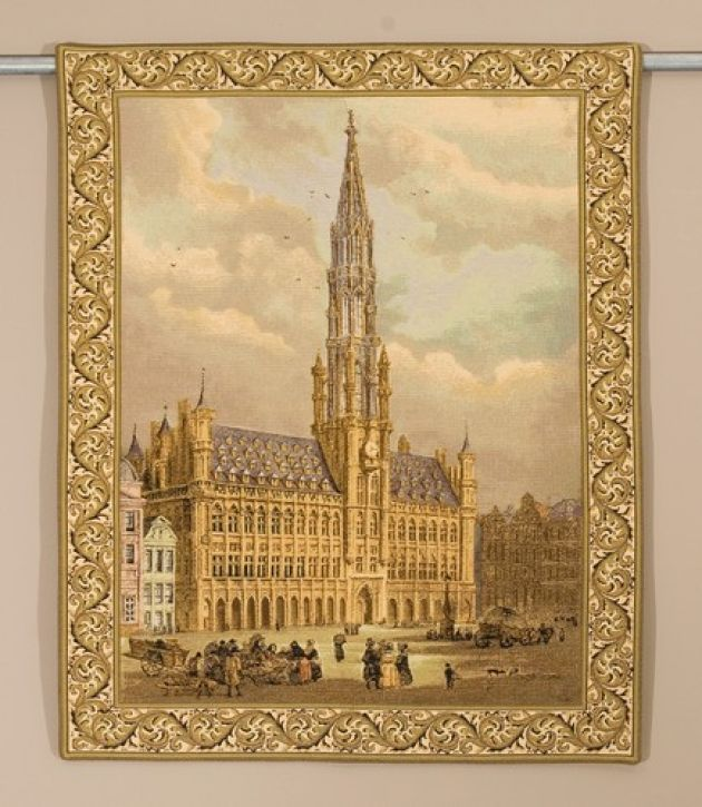 Townhall Brussels