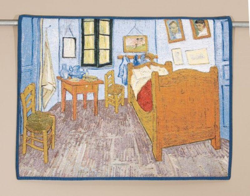 Van Gogh Chambre Flanders Tapestries